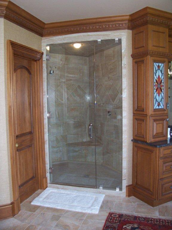 Shower Enclosures Window Amp Glass Repair Glass Builders