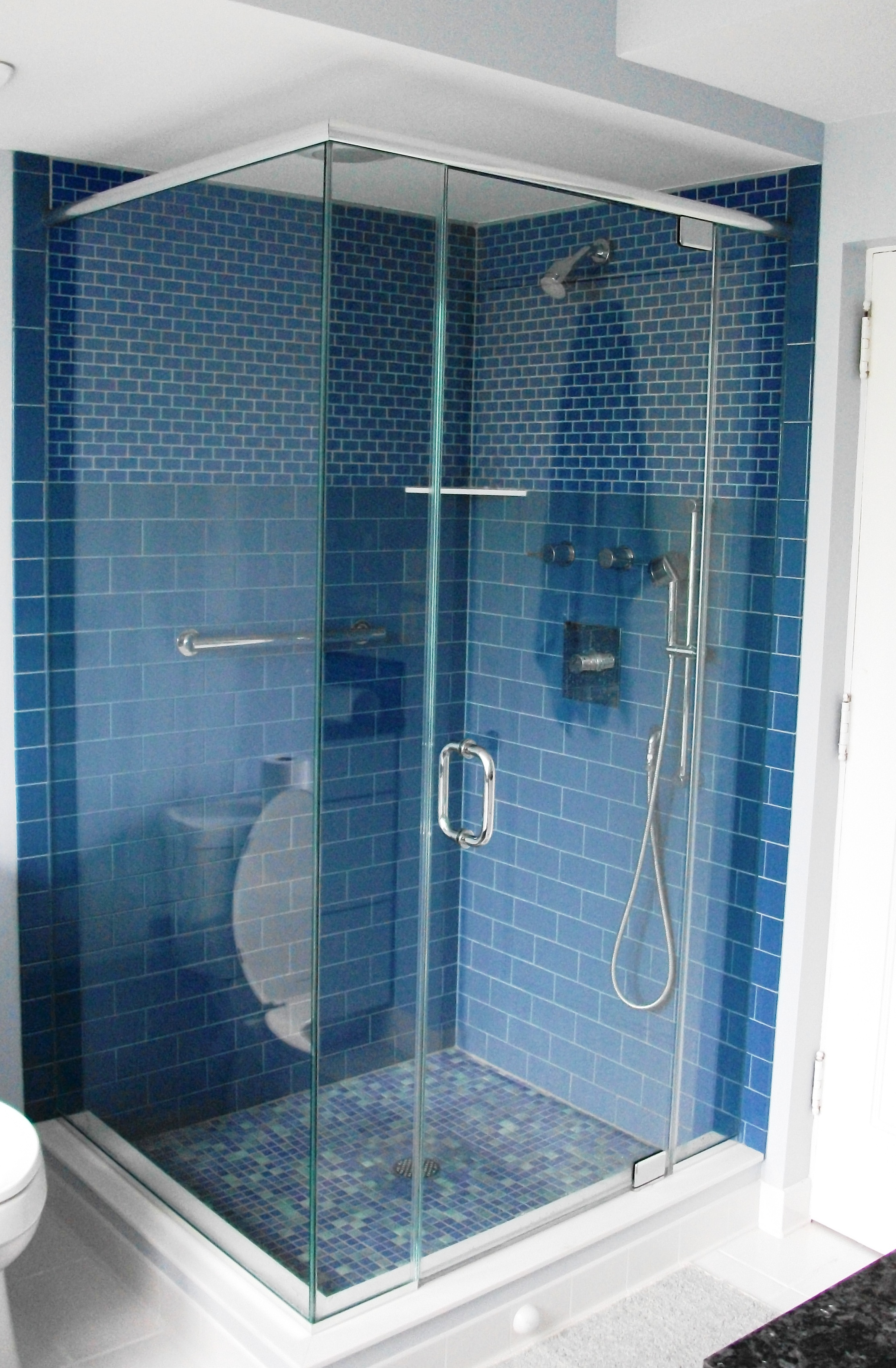 Shower Enclosures | Window & Glass Repair – Glass Builders .com