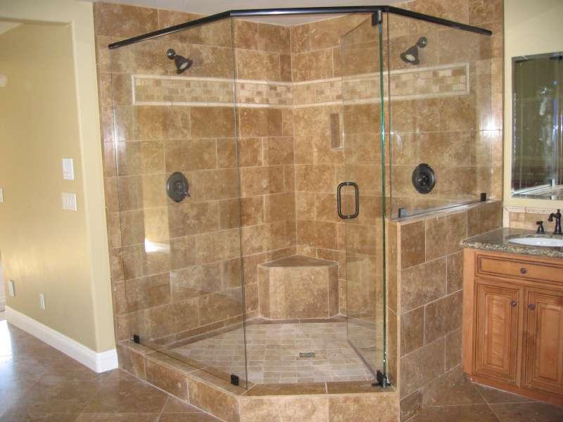 Shower Enclosures Seat