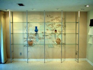 Display Case Glass Mirrors Amp Shelving Window Amp Glass