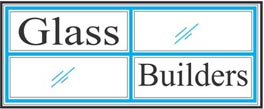Window & Glass Repair – Glass Builders .com Logo